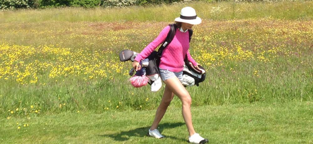 Golf in Falsterbo