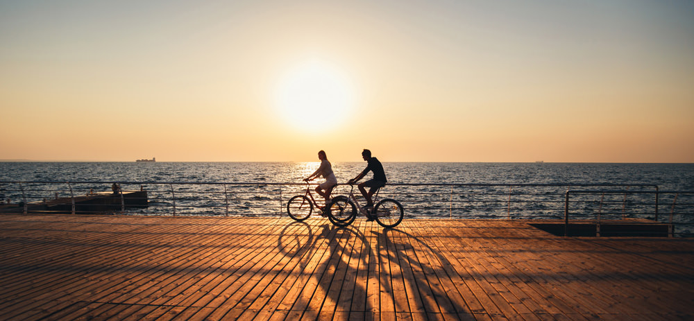 Göteborg mit Fahrrad erkunden